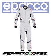 Tuta SPARCO Robur Ks-5 Tg.m omologata Karting Suit CIK FIA Kart - S002335bgsr2m
