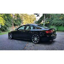 Verde Quantum 8,5 &9 ,5x19 5x112 Jantes pour Audi A4 S4 VW Golf V Gti Seat Skoda