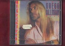 THE GREGG ALLMAN BAND - I'M NO ANGEL CD NUOVO SIGILLATO