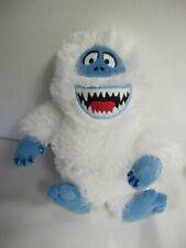 "Dan Dee Rudolph Red Nose Reindeer Plush Abominable Snowman 11"""