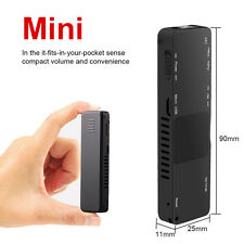Mini 1080P HD SPY DVR Hidden Camera USB Night Vision Video Voice Recorder Pen US