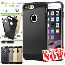 Metal Mobile Phone Hybrid Cases for iPhone 6s Plus