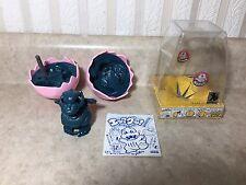 1988 Takara Wind Up Godzilla Egg Pink with Original Package Japan Import Works
