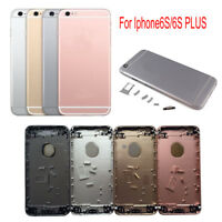 """Replacement Assembly Back Battery Case Cover for iPhone 6S 4.7""""/6S Plus 5.5"""""""