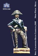 qq La Fortezza STO-144 - Brigadiere dei Carabinieri (Pastrengo, 1848) - 54 mm