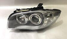 100% Genuine Bmw E87 1 Series  Xenon Headlight Headlamp  7159303 89311175