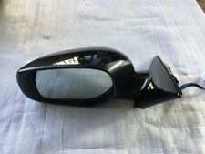2017 INFINITI Q50 LEFT DRIVER SIDE MIRROR WITH CAMERA