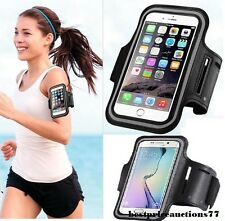 Sports Gym Running Jogging Armband Case Cover Holder For iPhone 7 6s 6 Plus