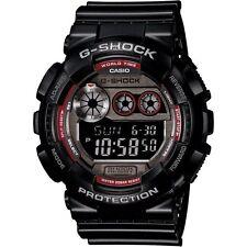 G-SHOCK Resin Case Men's Round Wristwatches