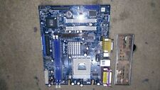 Carte mere ASROCK K7S41GX REV G/A 1.04 SOCKET 462
