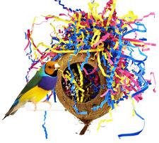 3195 Part Coco Bird Toy parrot cage toys cages conure cockatiel conure parakeet