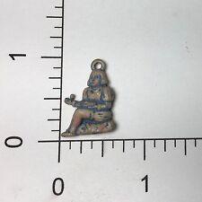 Vintage Gumball Machine Prize Charm Toy of Little Jack Horner - Nursery Rhyme