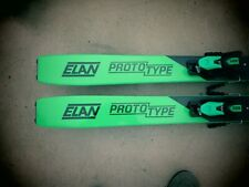 2021 Elan RC Ripstick 96 mm ProtoType 180 cm with Tyrolia PRD 12 Tested 3 times
