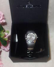 Jacques Lemans Vedette Women's  Steel Bracelet & Case Quartz Watch 1-1478B NEW