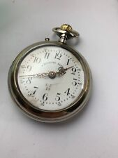 Antique Louis Roskopf  Pocket Watch - Runs