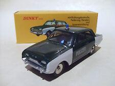 FRENCH DINKY. ATLAS. 551 FORD TAUNUS POLIZEI/POLICE CAR. MIB