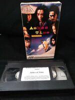 Ashes of Time VHS Wong Kai Wai - Kung Fu