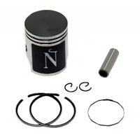 Piston Kit~2001 Honda CR125R Namura Technologies Inc. NX-10000-B