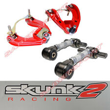 """IN STOCK"" SKUNK2 FRONT + REAR CAMBER COMBO KIT FOR 1988-1991 HONDA CIVIC CRX"