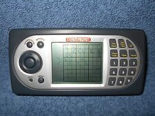 TOY QUEST SU DOKU SUDOKU PLUS HANDHELD ELECTRONIC PUZZLE GAME WCL-2046A - NICE