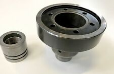 Ats 5c Collet Closer With Draw Tube Nut