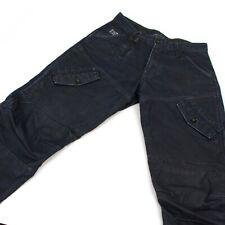 G-Star RAW 3301 Scuba 5620 Loose Jeans Denim - W30 / L32    (H344)