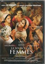 "Dvd ""the source of women"" new in blister"