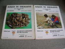 BOLETS DE CATALUNYA