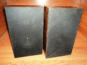 Standard Pair of Speakers 17in H x 10in W x 5 1/2in D 5in Speaker 1in Tweeter