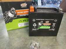 Interstate Batteries FAYTX14 Honda Rincon Rubicon Foreman Rancher TRX300 L@@K