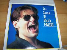 "Falco - The Sound Of Musik - 7 "" Single"