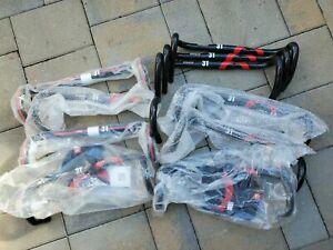 NEW 31.8 42 44cm 3T Rotundo Team Carbon Fiber Handlebar Drop Bar Road Bike