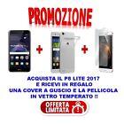 OFFERTA!! HUAWEI P8 LITE 2017 BLACK ITALIA BRAND - CONSEGNA DOPO NATALE