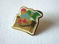 Pin's vintage Collector épinglette publicitaire logo marque Lot L013