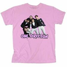 One Direction Ladies Tee: Train Bundle 2 with Skinny Fitting