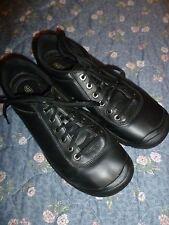 KEEN Men's Lace Black Casual Shoes 12 M
