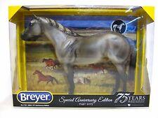 Breyer Traditional Model- 75th Anniversary AQHA Grulla Coloring
