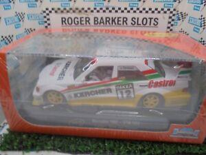 Slot.it  CA44b Mercedes 190E  Zolder #12 1992  BNIB