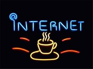 Business Plan: Internet Cyber Cafe WiFi Coffee House