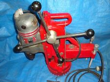 Milwaukee Magnetic Drill - 4230