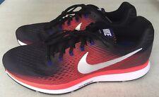 Nike Air Zoom Pegasus 34 Running Shoes 880555-006 US 12