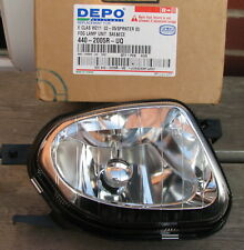 Mercedes Benz E Class W211 02-05 Front Right Fog Spot Light Lamp Eqi A2118200656