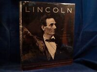 Lincoln: An Illustrated Biography by Philip B. Kunhardt Jr., Philip B. Kunhardt