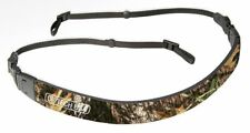 "OpTech Fashion Strap 3/8"" - Nature / Camo- Quick-Detach #1610252 (UK Stock) NEW"