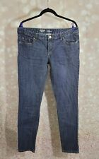 MOSSIMO SUPLY CO SLIM SKINNY JEANS SIZE 17 L/L