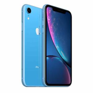 APPLE IPHONE XR 64GB Blu 6.1 NUOVO Blu GAR 24 MESI SMARTPHONE 64 GB X R TOP IT