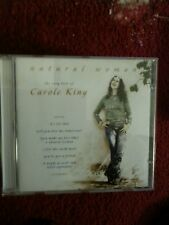 Carole King - Natural Woman (The Very Best of , 2004)
