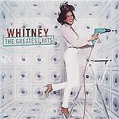 Whitney Houston - Greatest Hits (2 CD SET)  NEW AND SEALED