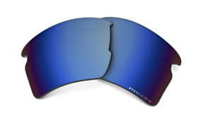 Oakley Flak 2.0 XL Lenses - Unpackaged (brand new) - Including Prizm + Polarised