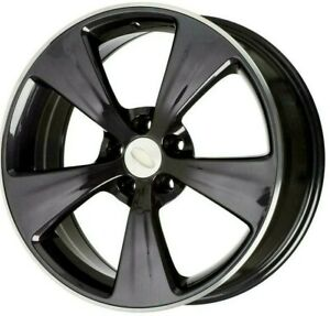 """19"""" FPV DARK ARGENT Wheels Silver Agent Rims Suit Ford Falcon FG BA BF Territory"""